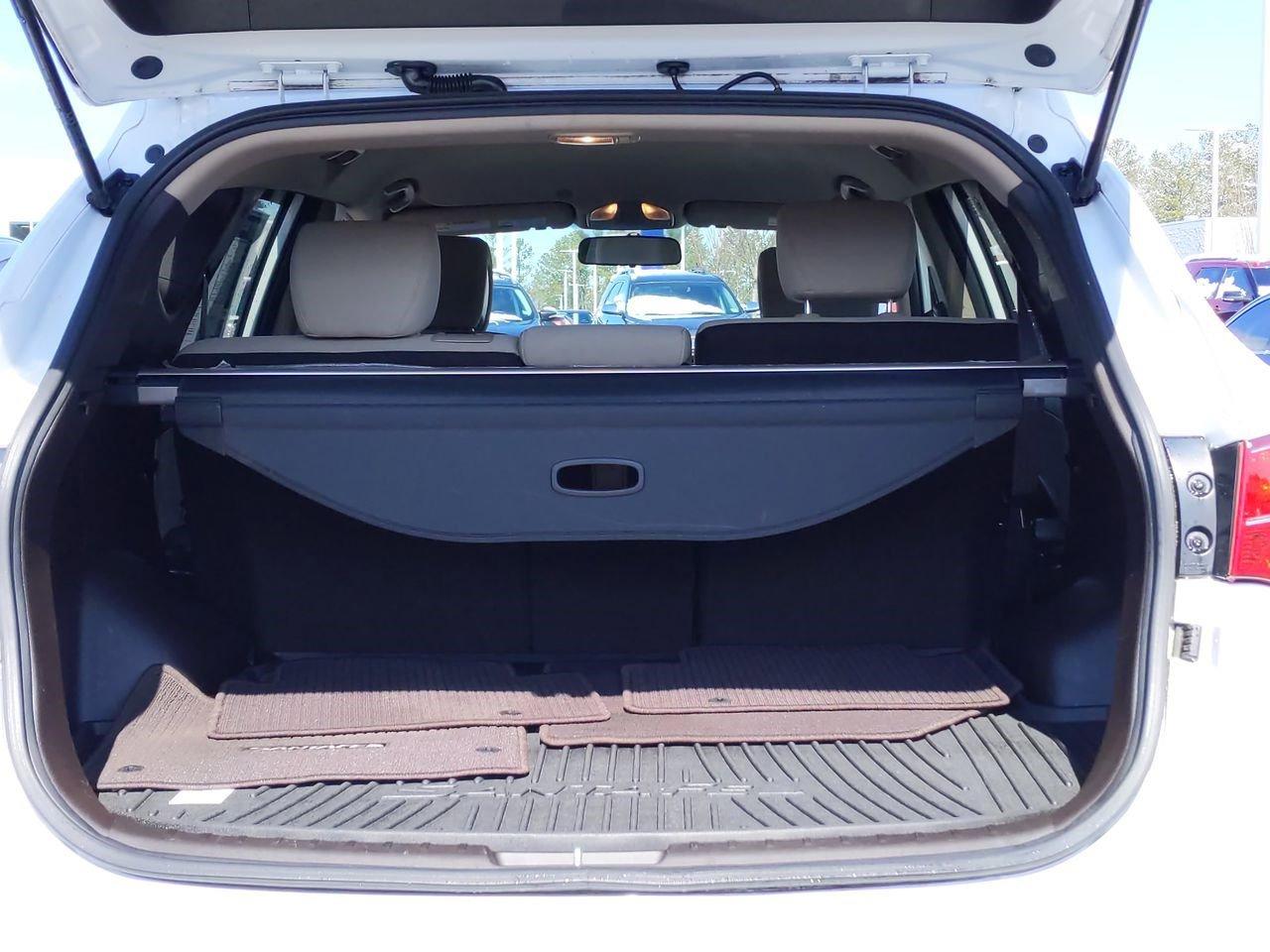 Pre-Owned 2016 Hyundai Santa Fe Sport FWD 4dr 2.4