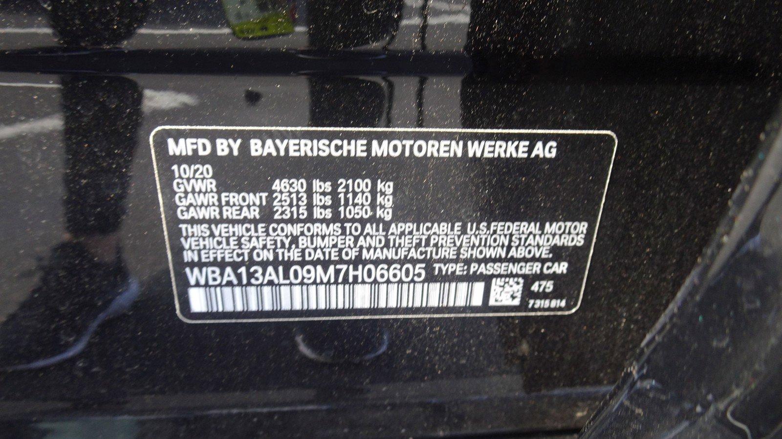 Pre-Owned 2021 BMW 2 Series M235i xDrive