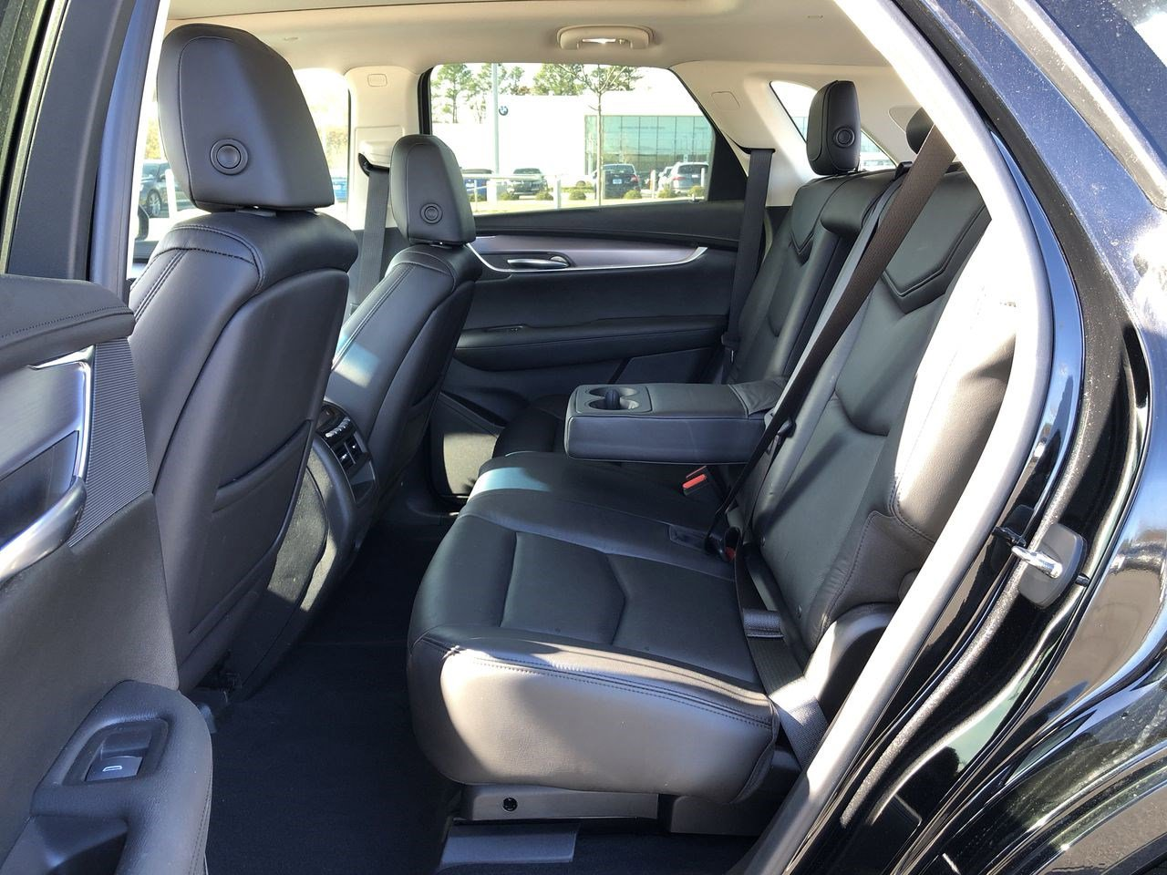 Pre-Owned 2017 Cadillac XT5 Premium Luxury FWD