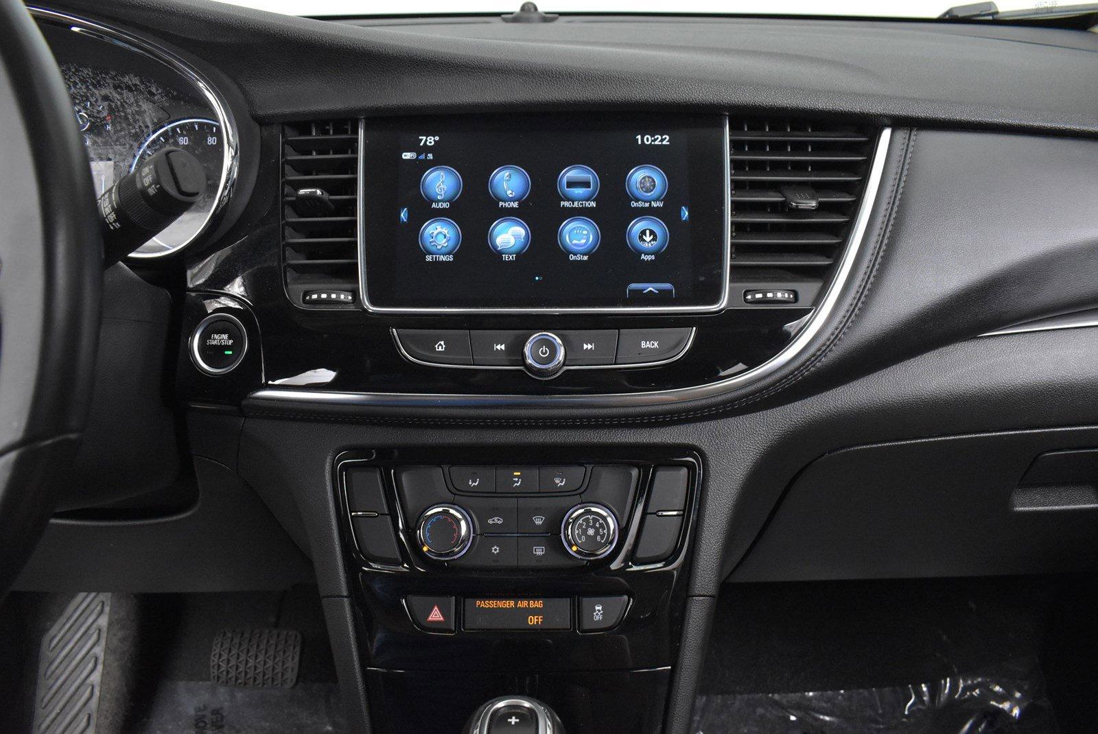 Pre-Owned 2018 Buick Encore Preferred