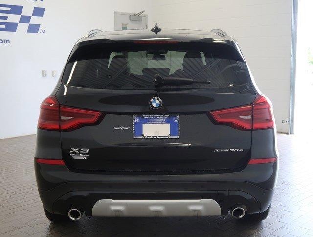 Pre-Owned 2020 BMW X3 xDrive30e