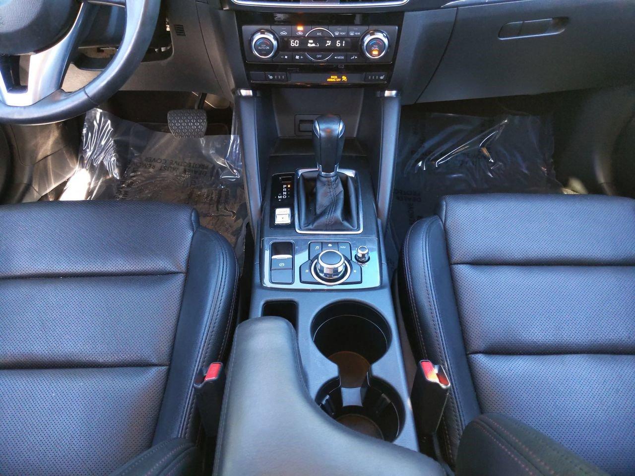 Pre-Owned 2016 Mazda CX-5 Grand Touring
