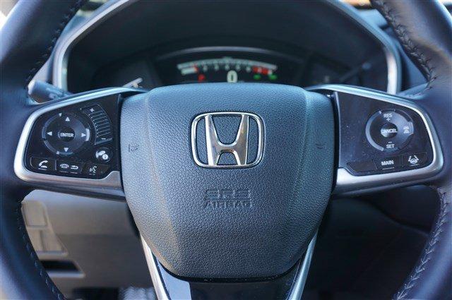 Certified Pre-Owned 2018 Honda CR-V Touring