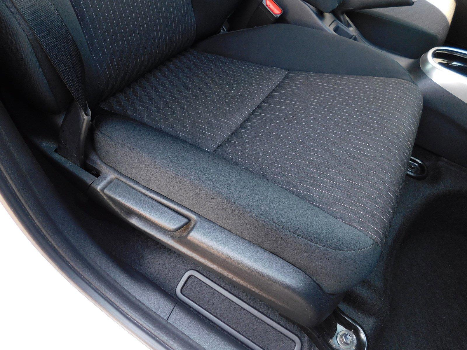 Pre-Owned 2018 Honda Fit EX