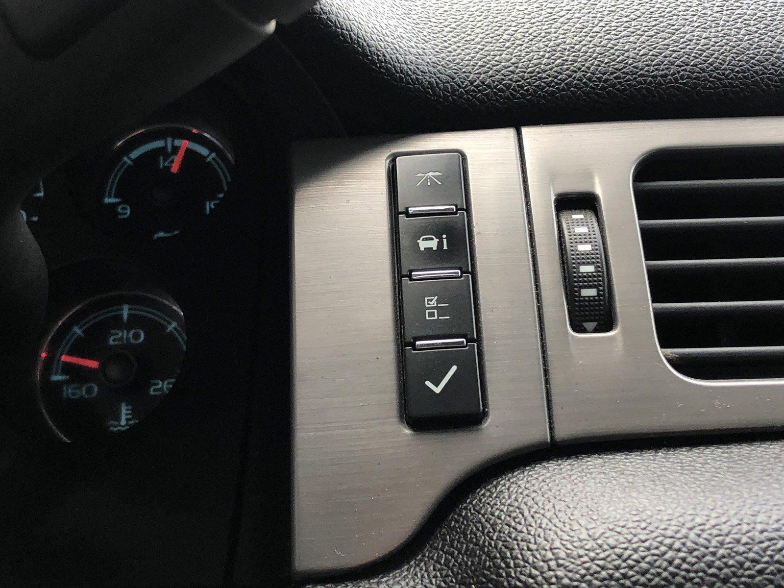 Pre-Owned 2012 Chevrolet Silverado 2500HD LTZ