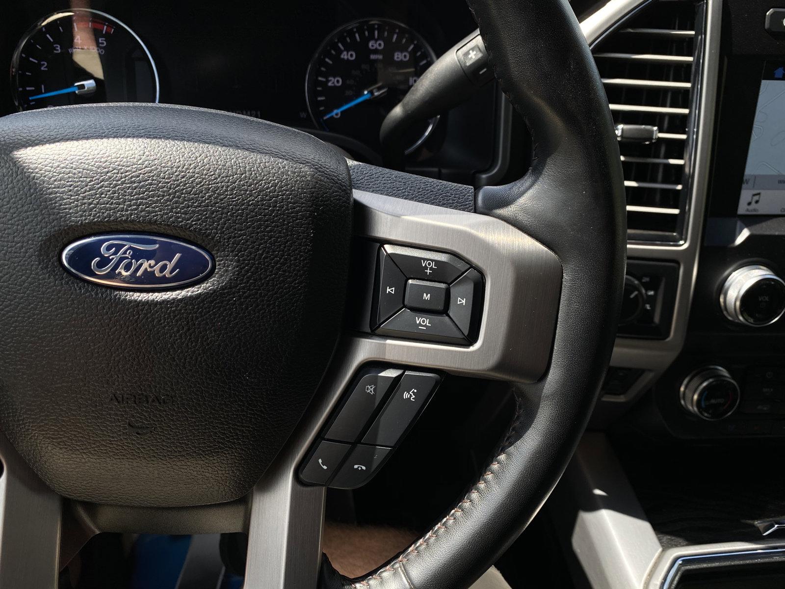 Pre-Owned 2019 Ford Super Duty F-250 SRW XL
