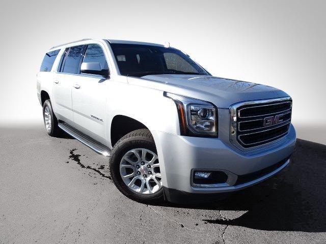 Pre-Owned 2019 GMC Yukon XL SLT