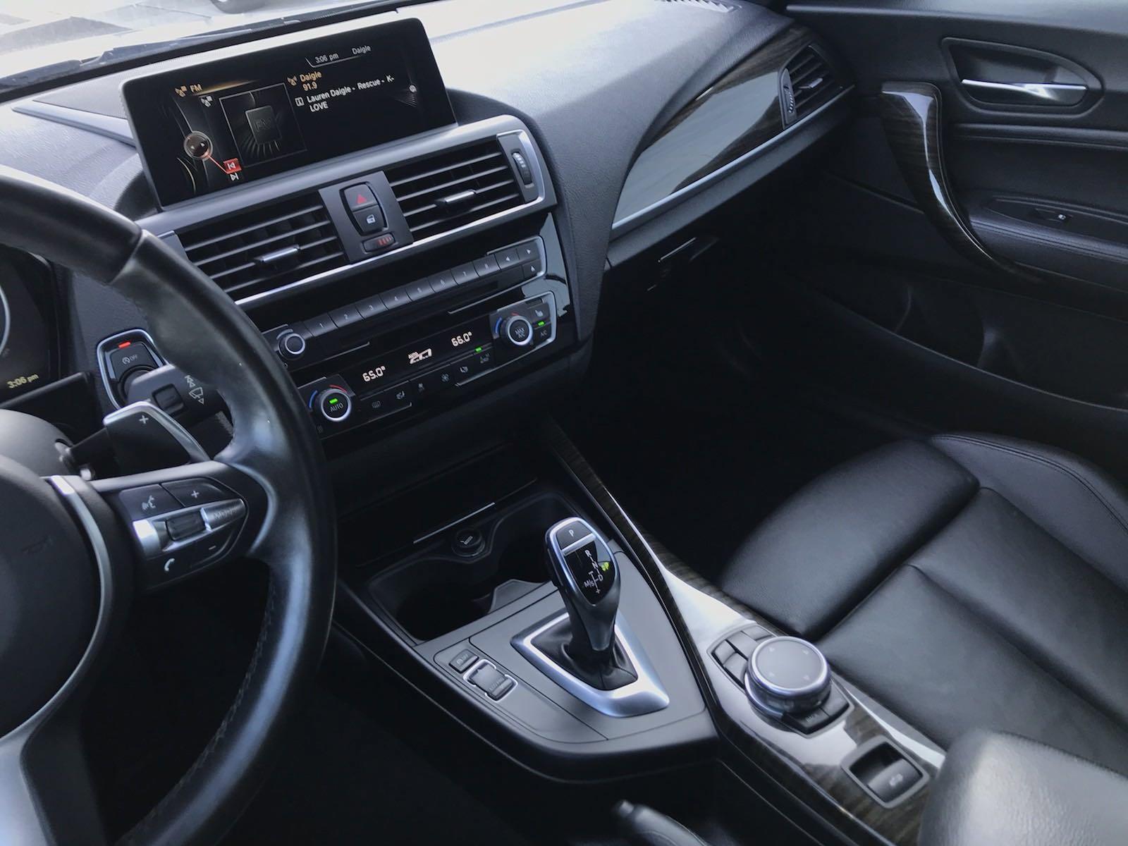 Pre-Owned 2016 BMW 2 Series 228i xDrive