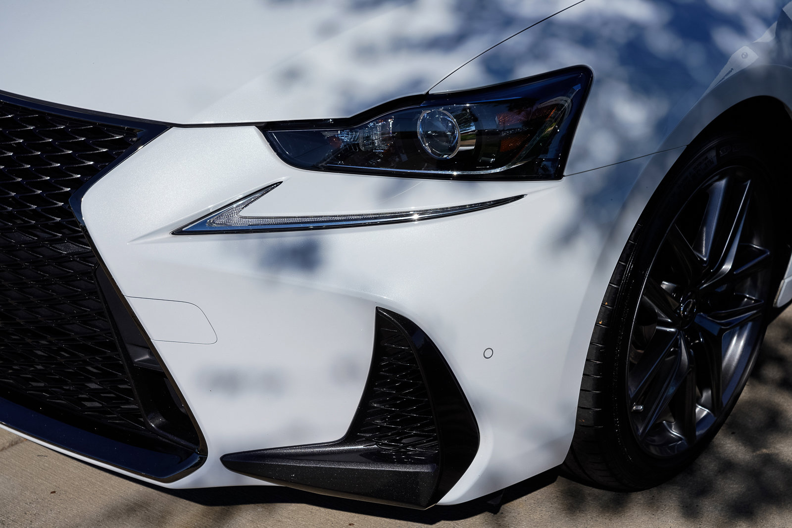 Pre-Owned 2019 Lexus IS IS 300 F SPORT