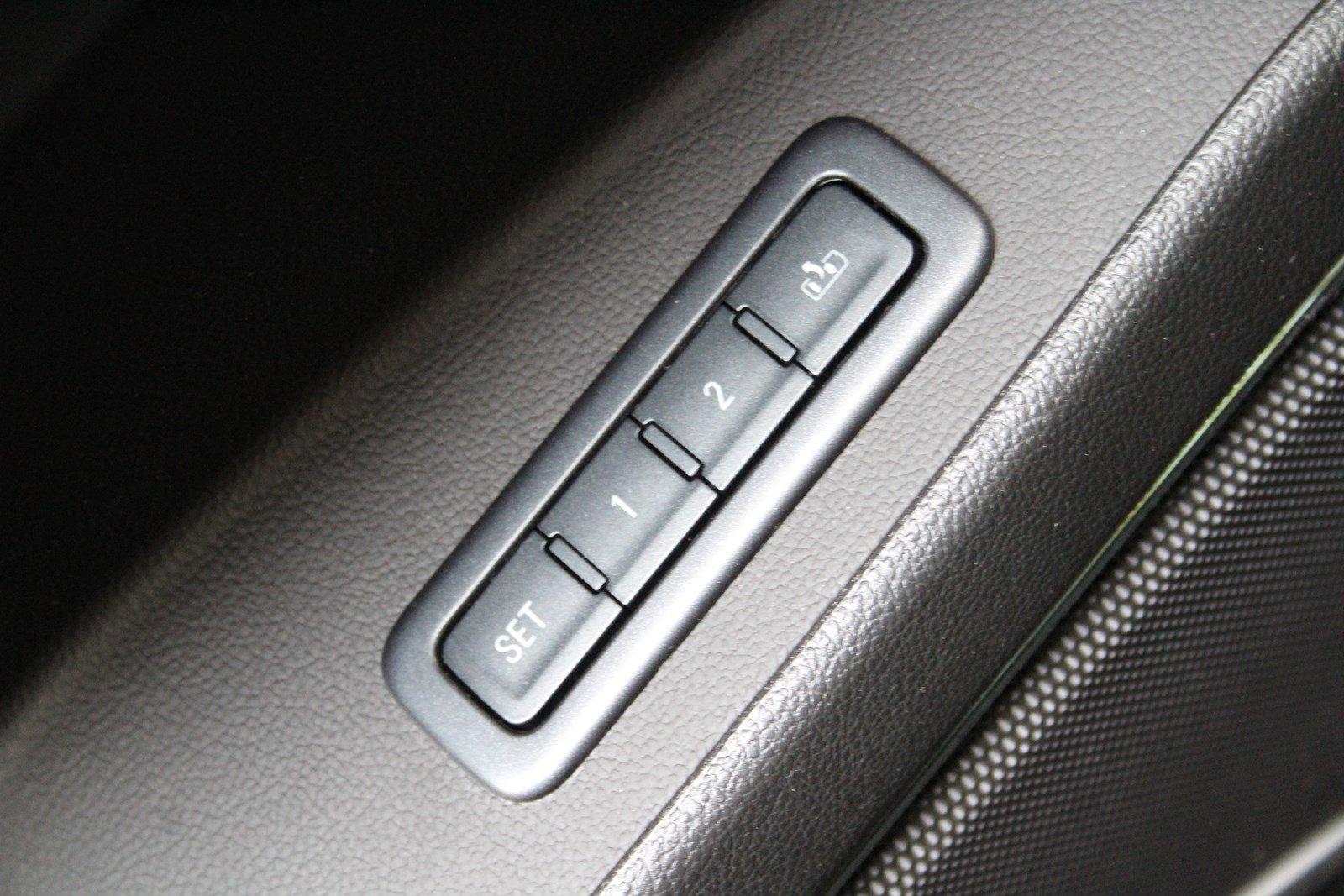 Pre-Owned 2015 Chevrolet Suburban LTZ