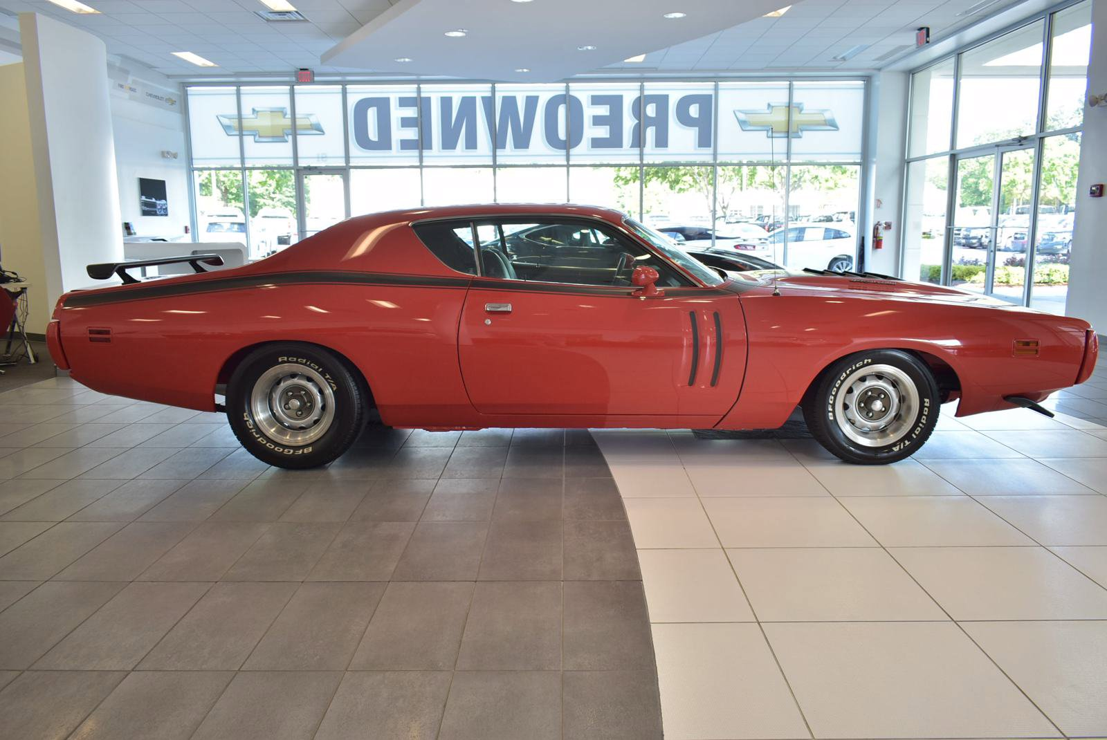 Pre-Owned 1971 Dodge Charger