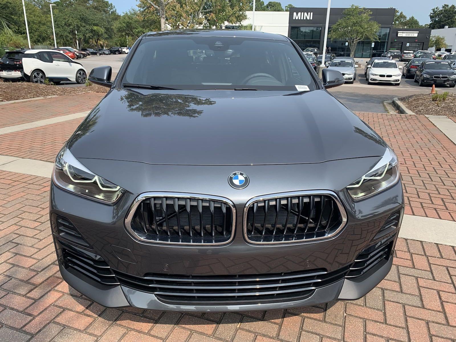 2021 BMW X2 xDrive28i