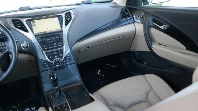 Pre-Owned 2014 Hyundai Azera Limited