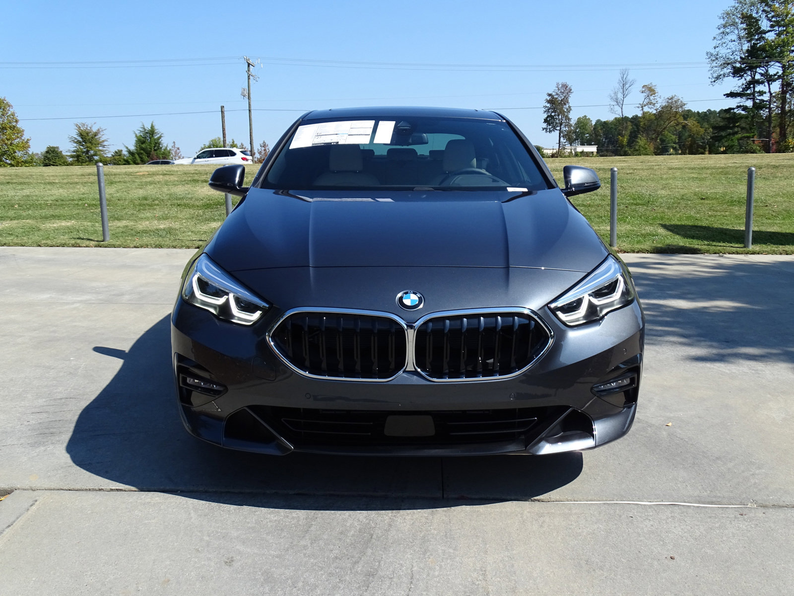 Pre-Owned 2021 BMW 2 Series 228i xDrive