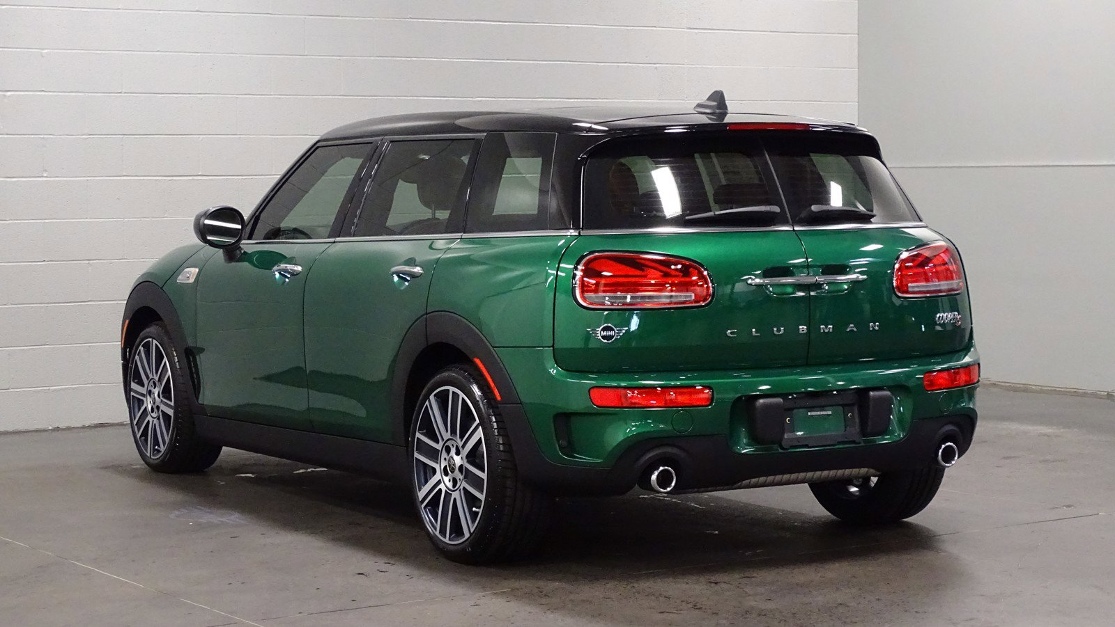 Pre-Owned 2021 MINI Clubman Cooper S