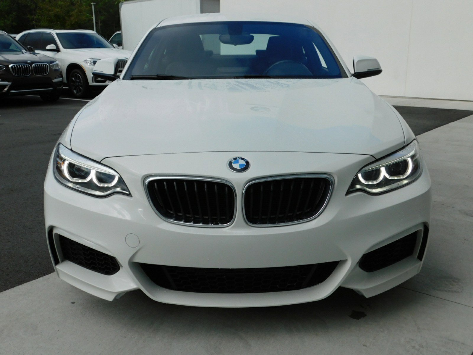 Pre-Owned 2015 BMW 2 Series 228i xDrive