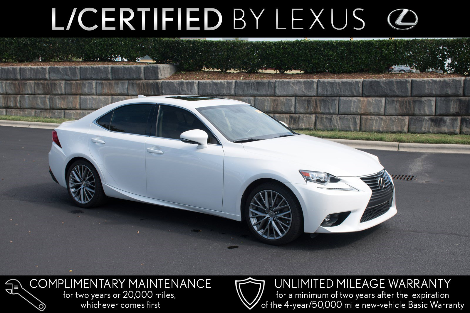 Pre-Owned 2016 Lexus IS 200t Premium Plus