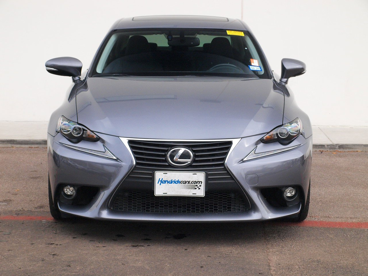 Pre-Owned 2016 Lexus IS 350 4dr Sdn RWD