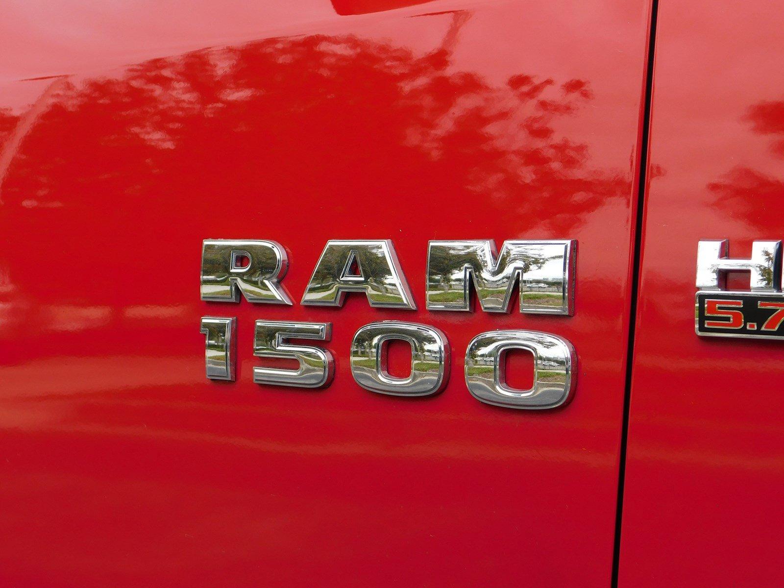 Pre-Owned 2016 Ram 1500 Sport