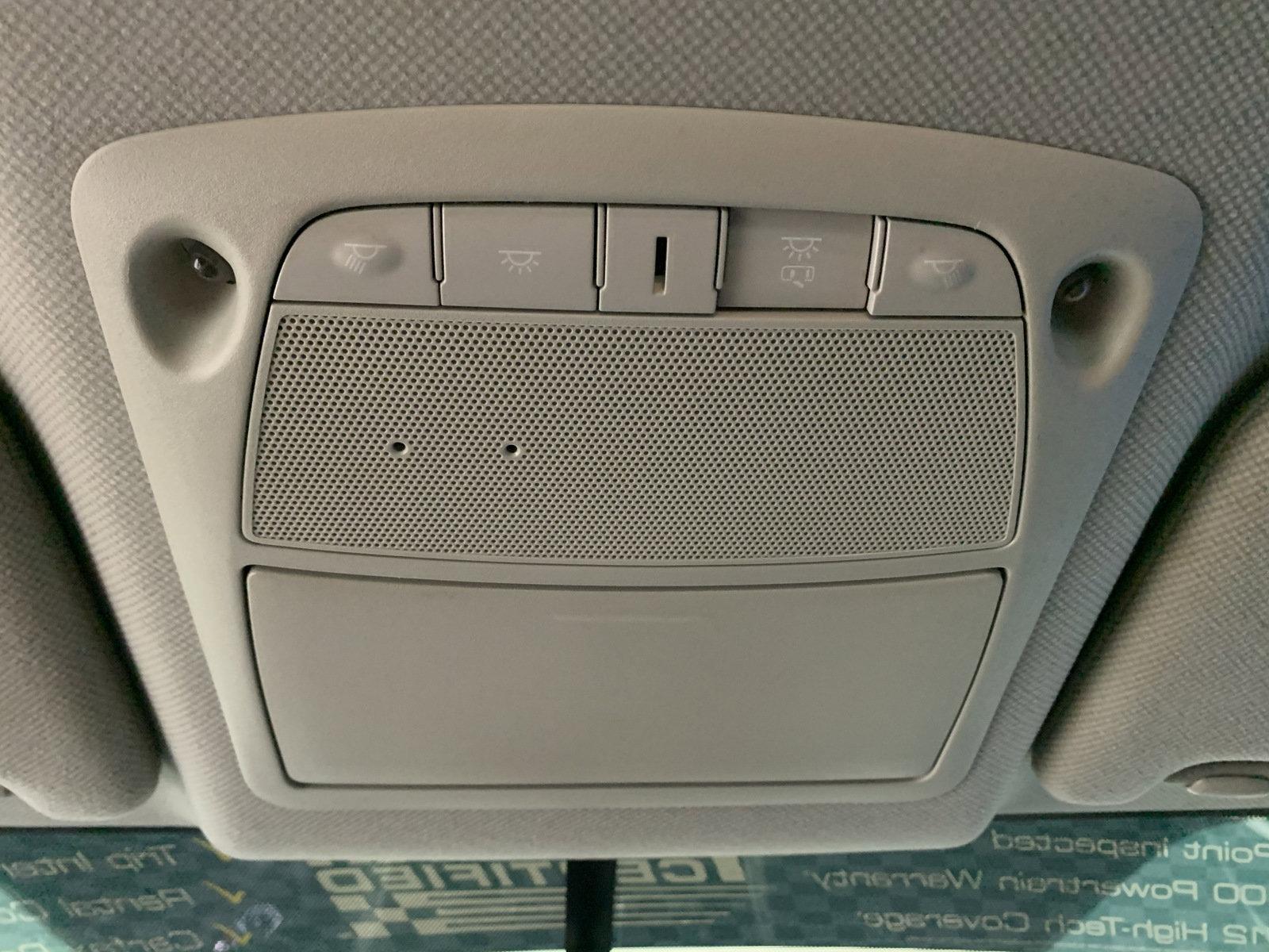 Pre-Owned 2018 Nissan Sentra SV CVT