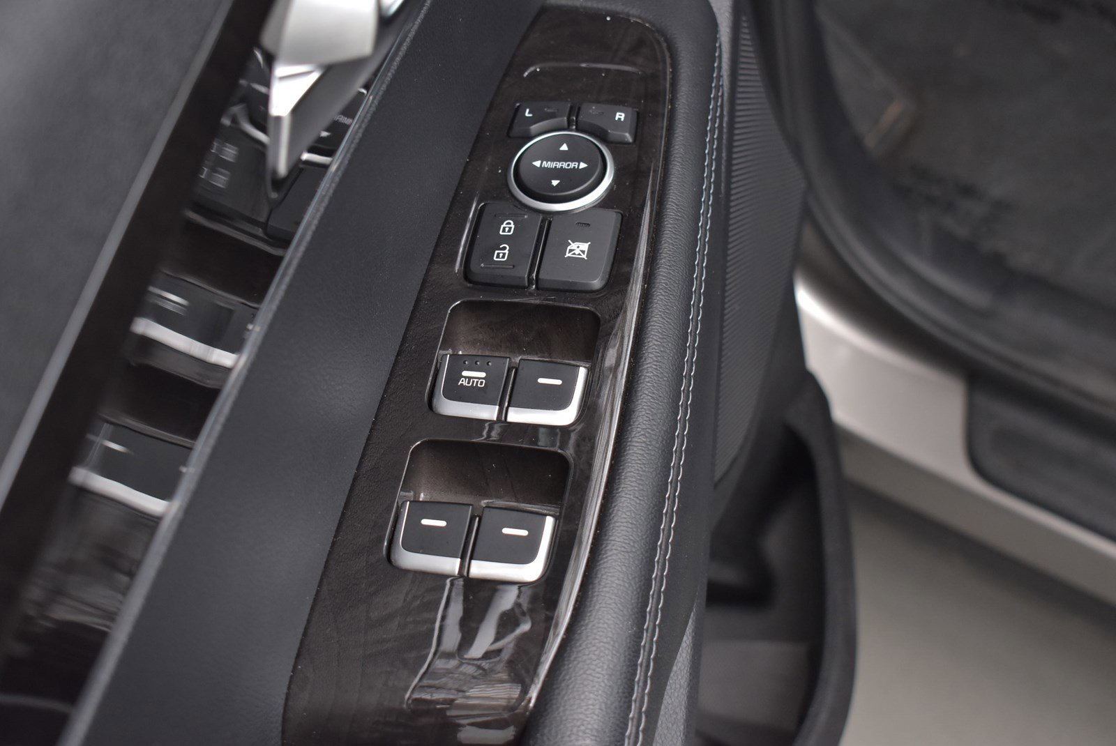 Certified Pre-Owned 2016 Kia Sorento LX
