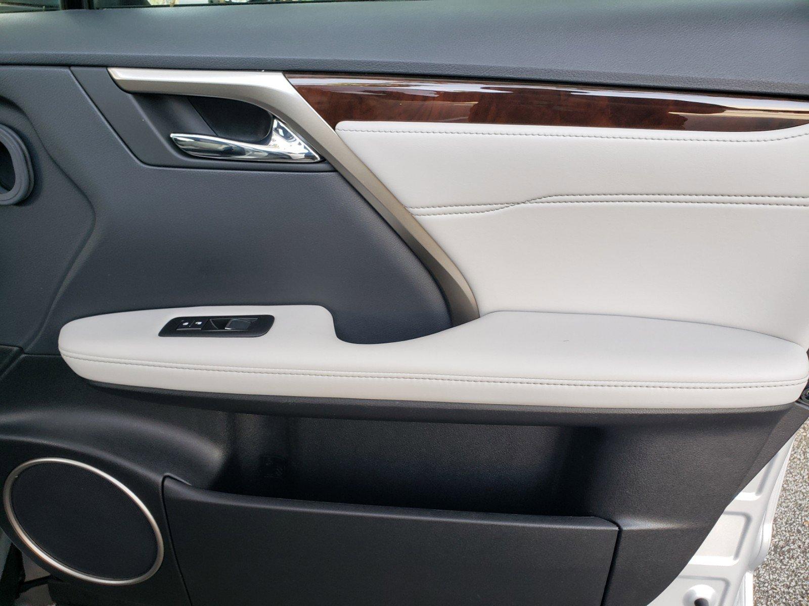 Pre-Owned 2018 Lexus RX RX 350