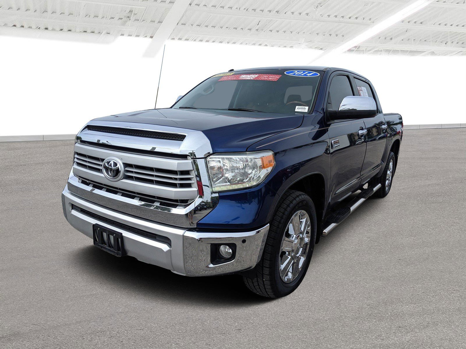Pre-Owned 2014 Toyota Tundra 2WD Truck 1794