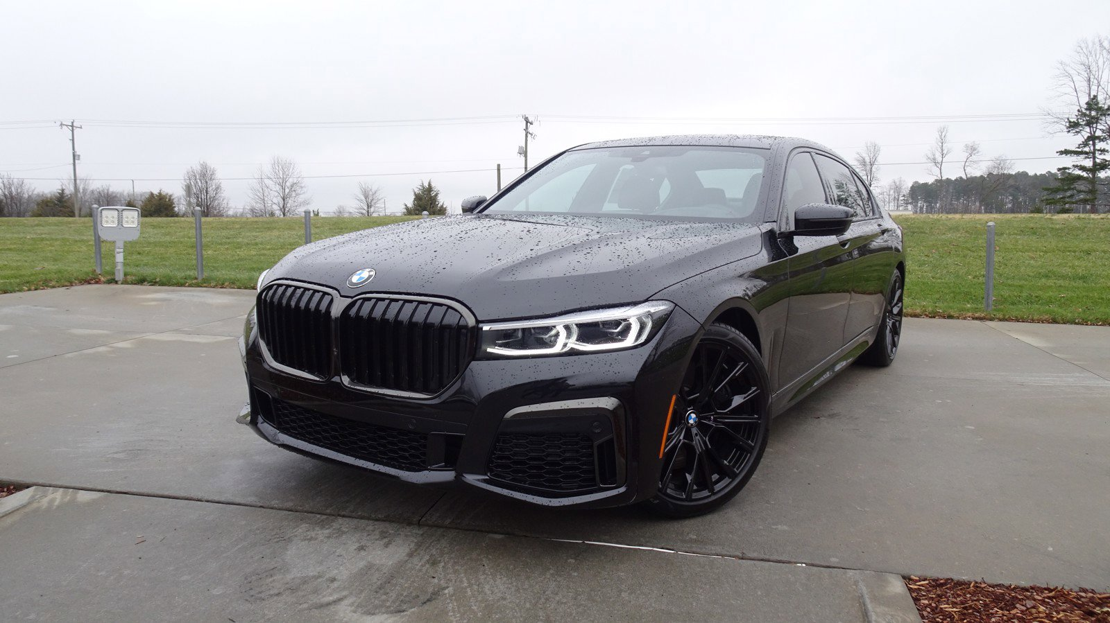 Pre-Owned 2021 BMW 7 Series 740i