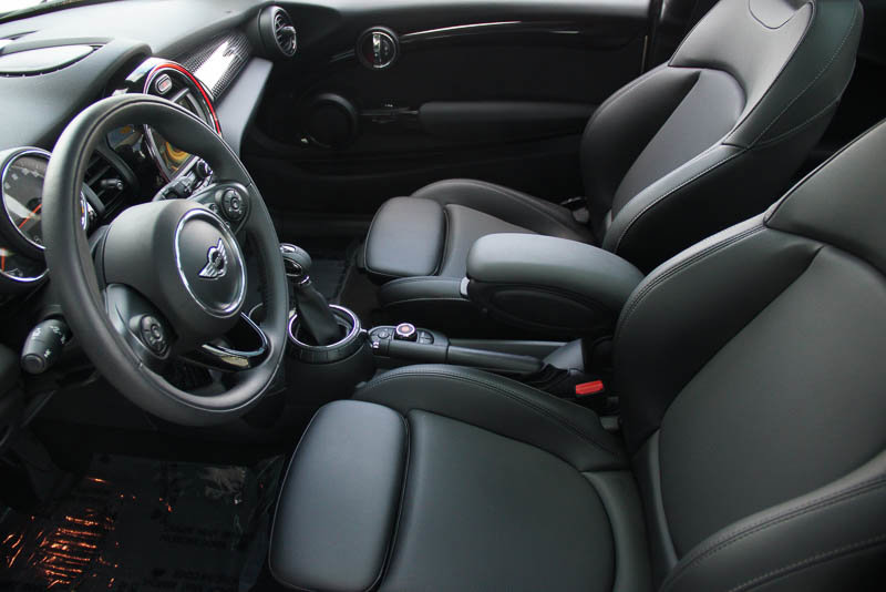 Certified Pre-Owned 2017 MINI Hardtop 2 Door S