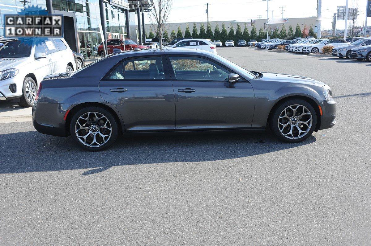 Pre-Owned 2016 Chrysler 300 300S