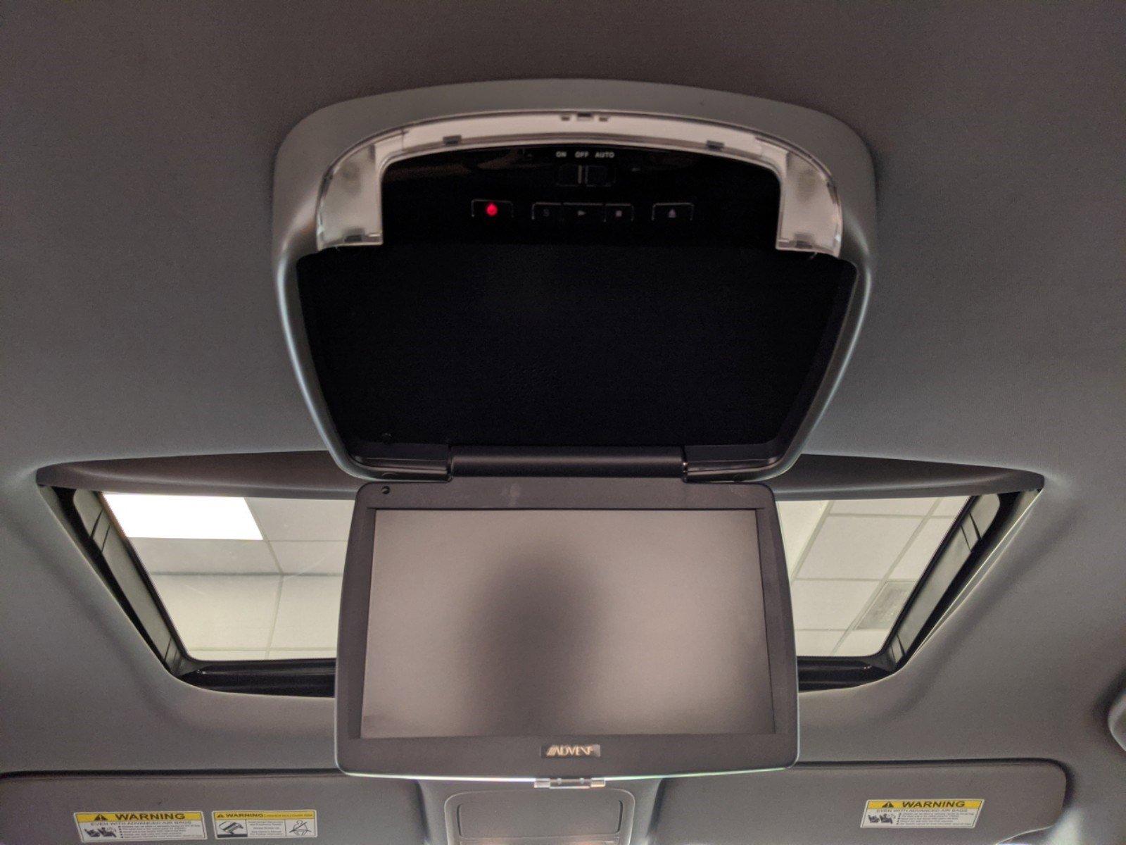 Certified Pre-Owned 2018 Honda Pilot EX-L