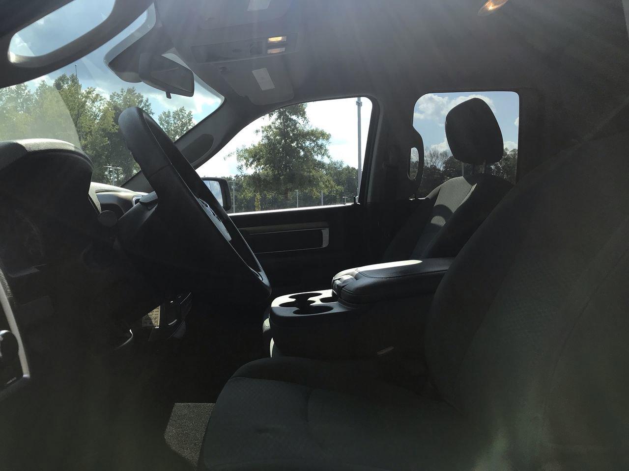 Pre-Owned 2015 Ram 1500 SLT