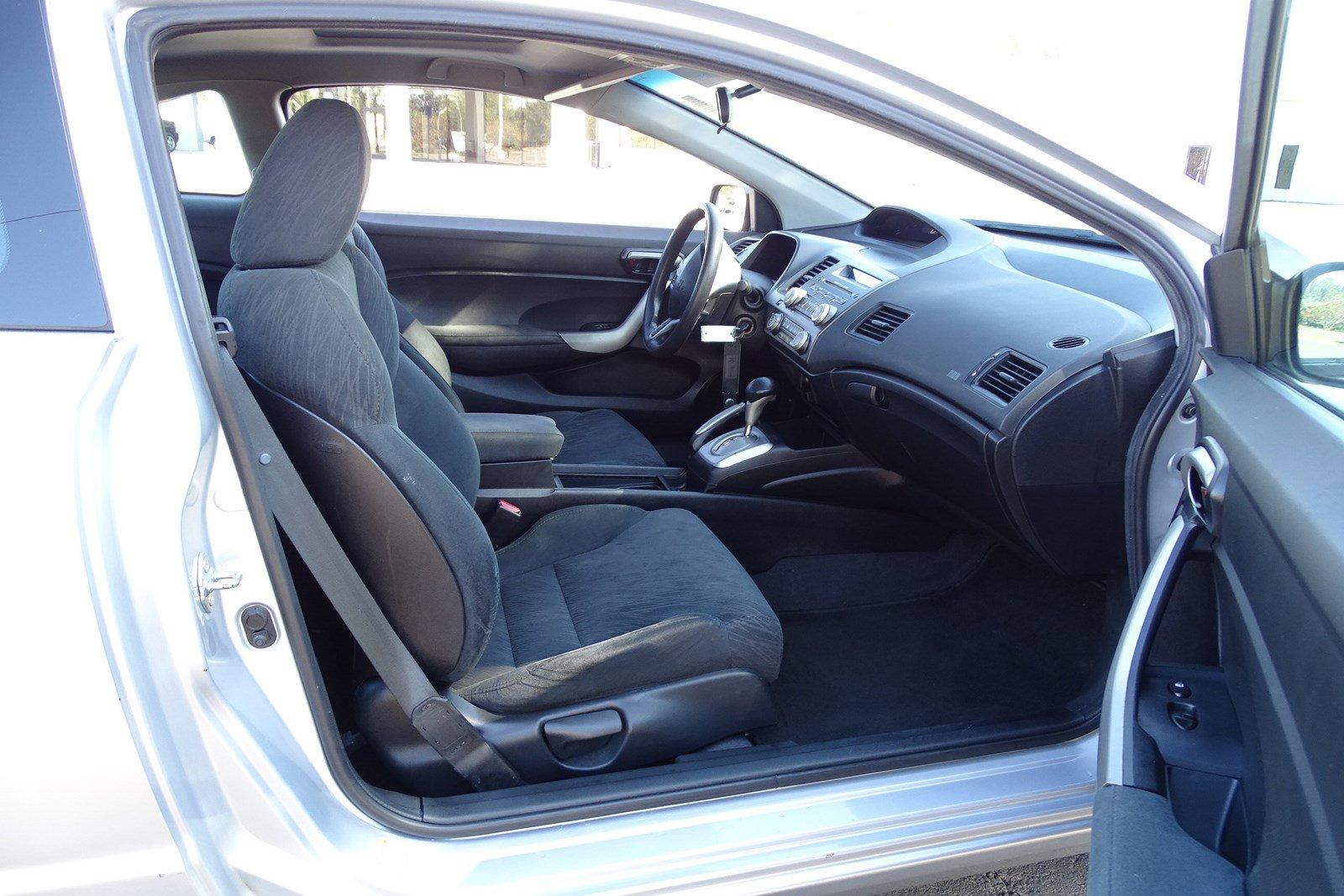 Pre-Owned 2008 Honda Civic EX