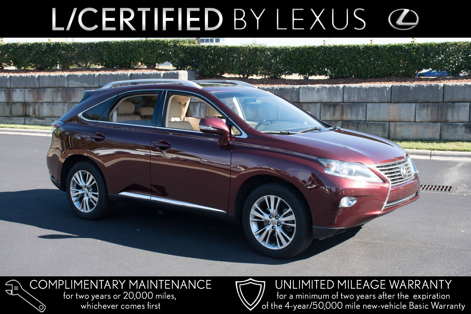 Pre-Owned 2014 Lexus RX 350 Premium
