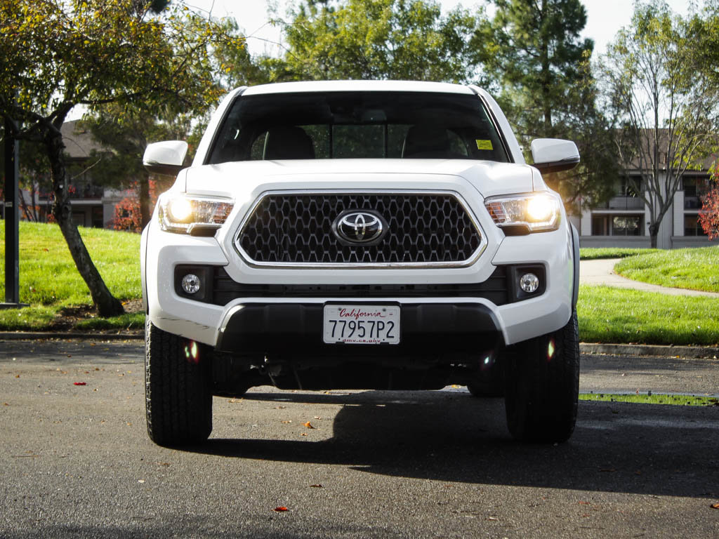 Pre-Owned 2019 Toyota Tacoma 2WD TRD Off Road
