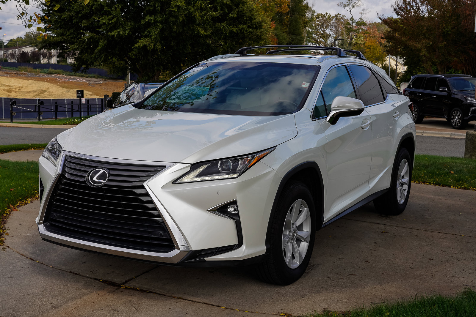 Pre-Owned 2016 Lexus RX 350 FWD 4dr