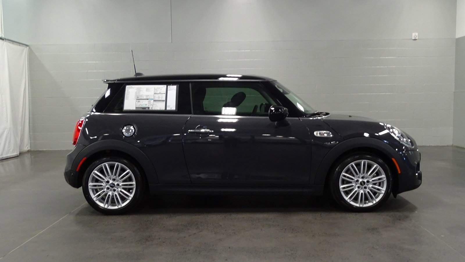 Pre-Owned 2020 MINI Hardtop 2 Door Cooper S