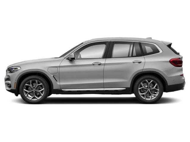 Pre-Owned 2020 BMW X3 xDrive30e