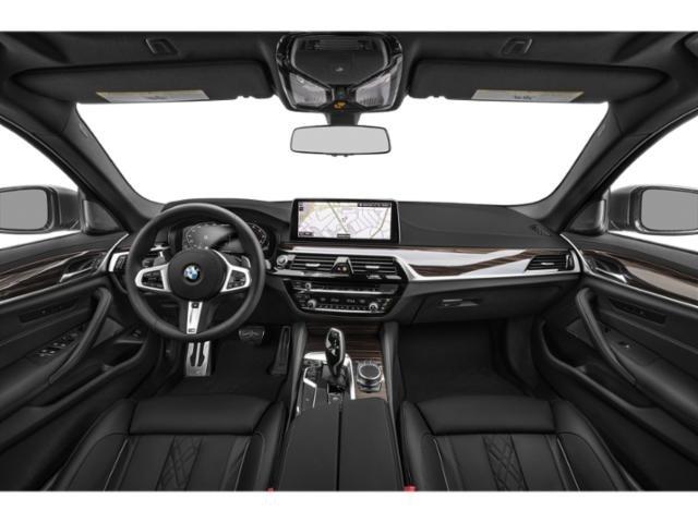 Pre-Owned 2021 BMW 5 Series M550i xDrive