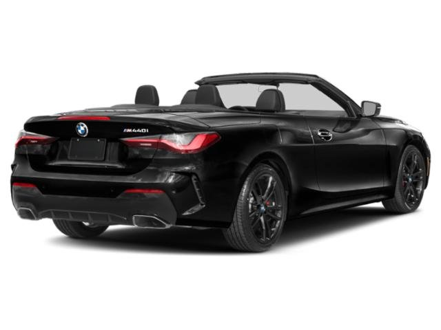 Pre-Owned 2021 BMW 4 Series M440i xDrive