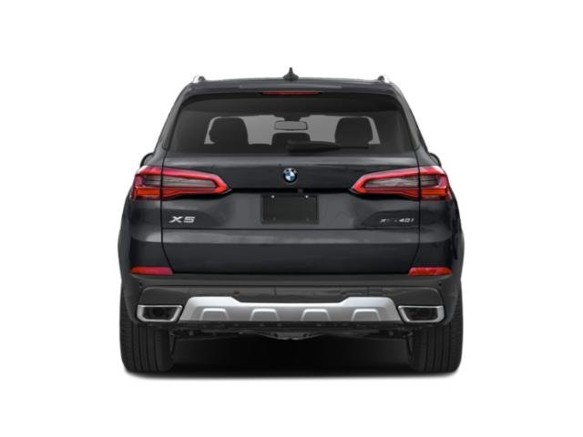 Pre-Owned 2021 BMW X5 sDrive40i