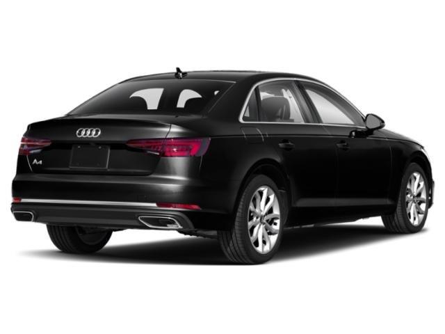 2019 Audi A4 Sedan Premium