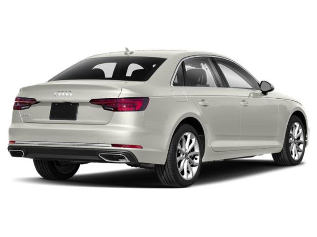 Pre-Owned 2019 Audi A4 Sedan Premium