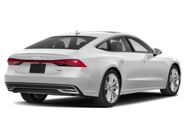 Pre-Owned 2019 Audi A7 Prestige