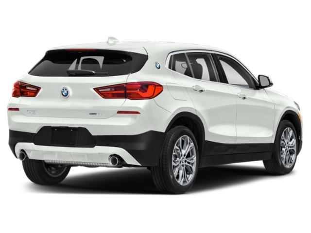 2019 BMW X2 sDrive28i