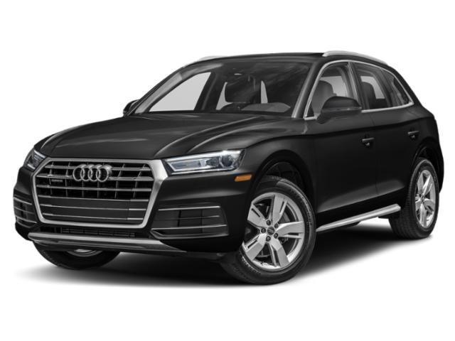 Pre-Owned 2020 Audi Q5 Premium