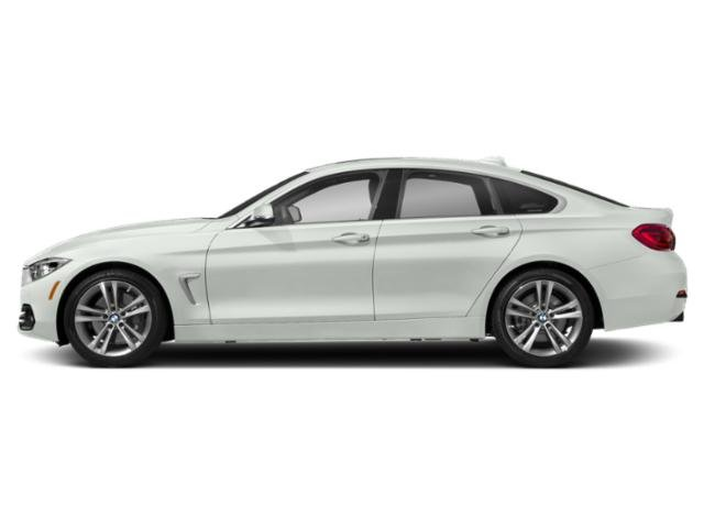 Certified Pre-Owned 2020 BMW 4 Series 440i xDrive