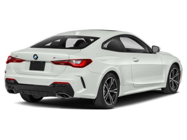 2021 BMW 4 Series M440i xDrive
