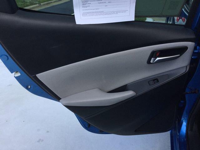 Certified Pre-Owned 2019 Toyota Yaris Sedan LE