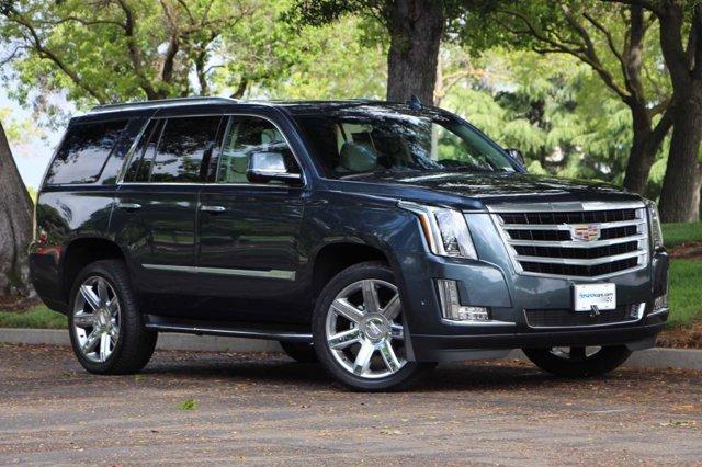 Pre-Owned 2019 Cadillac Escalade Premium Luxury